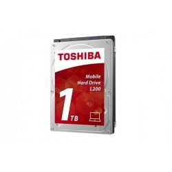 """HDD 1TB 2.5"""" TOSHIBA MOBILE L200 ST2000LM007 (HDWJ110UZSVA)"""