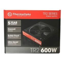 FUENTE PODER THERMALTAKE TR2 600W (TR-600)