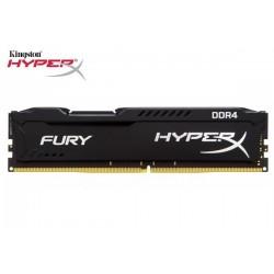 4GB DDR4 2133MHz CL14 KINGSTON HYPERX FURY