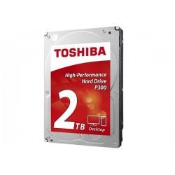 HDD 2TB 3.5'' TOSHIBA HDWD120UZSVA