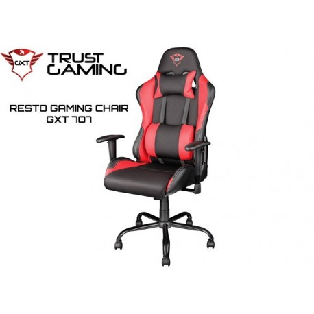 SILLA GAMER GXT 707 RESTO GAMING CHAIR 21872