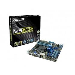M.B. ASUS M5A78L-M/USB3 (AM3+)