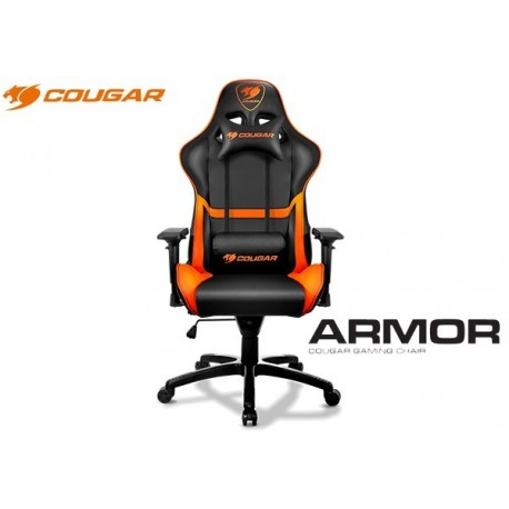 SILLA GAMER COUGAR ARMOR GAMING CHAIR