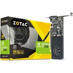 T.V. ZOTAC GEFORCE GT 1030 2GB GDDR5 64BIT (ZT-P10300A-10L)
