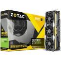 T.V. ZOTAC GEFORCE GTX 1080 TI AMP! EXTREME 11G GDDRG5 (ZT-P10810C-10P)