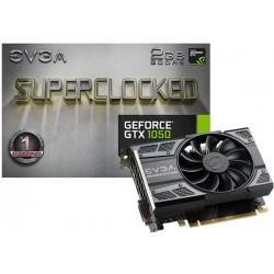 EVGA GEFORCE GTX 1050 SUPERCLOCKED 2GB GDDR5 (02G-P4-6152-KR)