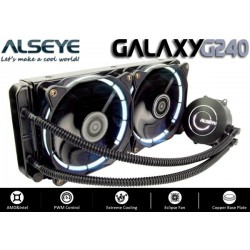 WATER COOLING ALSEYE GALAXY G240