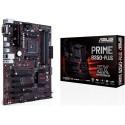 M.B. ASUS PRIME B350-PLUS (AM4) DDR4 (RYZEN)
