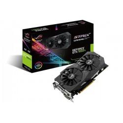 T.V. ASUS STRIX GEFORCE GTX 1050TI 4GB GAMING