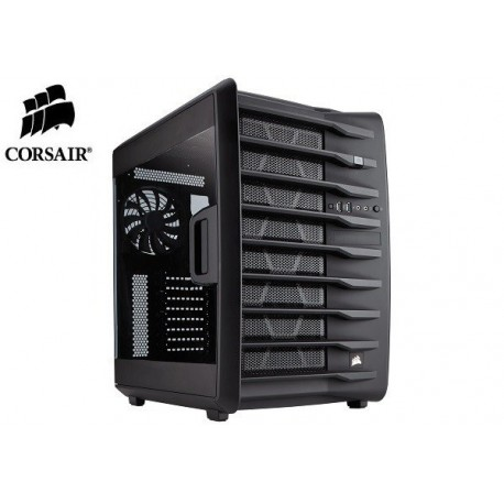 GABINETE CORSAIR Air 740 High Airflow ATX Cube Case