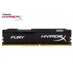 4GB DDR4 2133MHz CL14 KINGSTON HYPERX FURY