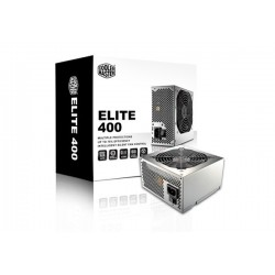 FUENTE DE PODER COOLER MASTER ELITE POWER 400 (RS400-PSARI3-WO) (400 W)