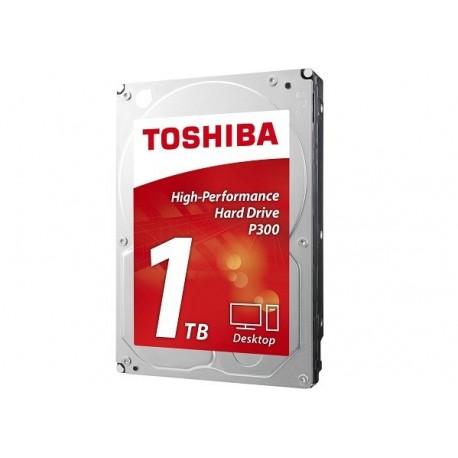 HDD 1TB 3.5'' TOSHIBA HDWD110UZSVA