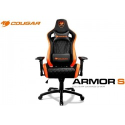 SILLA GAMER COUGAR ARMOR S GAMING CHAIR