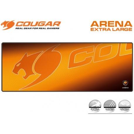 PAD MOUSE COUGAR ARENA XL (3PAREHBXRB5.0001)