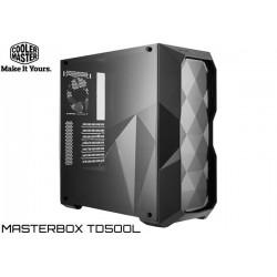 GABINETE COOLER MASTER MASTERBOX TD500L