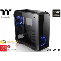 GABINETE THERMALTAKE VIEW 71 FULL TEMPERED GLASS
