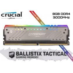 Crucial Ballistix Tactical Tracer BLT8G4D30BET4K (1 x 8GB | DIMM DDR4-3000)
