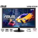 "23.6"" LED ASUS VP247QG Full HD (1920x1080), 1 ms, 75 Hz, AMD FREESYNC"