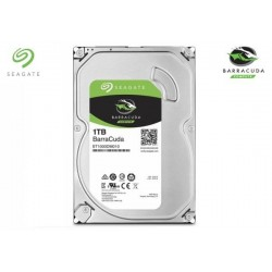 HDD 1TB 3.5'' SEAGATE BARRACUDA COMPUTE ST1000DM010