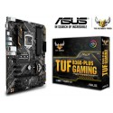 M.B. ASUS TUF B360-PLUS GAMING (LGA1151) 8VA GENERACION (COFFE LAKE)