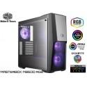 GABINETE COOLER MASTER MASTERBOX MB500 RGB (ATX)