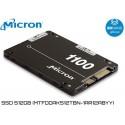 512GB SSD MICRON 1100 ENTERPRISE (MTFDDAK512TBN-1AR12ABYY)