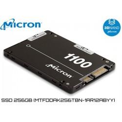 256GB SSD MICRON 1100 ENTERPRISE (MTFDDAK256TBN-1AR12ABYY)