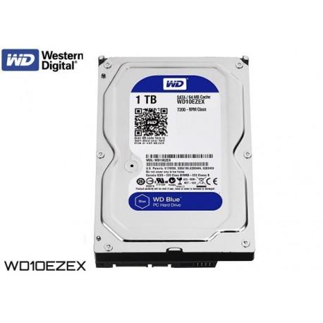 HDD 1TB 3.5'' WESTERN DIGITAL WD10EZEX