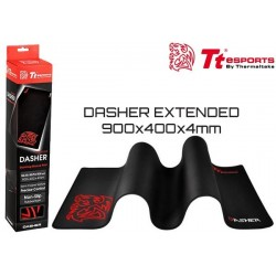 PAD MOUSE TT SPORTS DASHER EXTENDED (900x400x4mm)