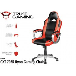 SILLA GAMER TRUST GXT 705R RYON GAMING CHAIR