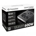 FUENTE PODER THERMALTAKE SMART 600W