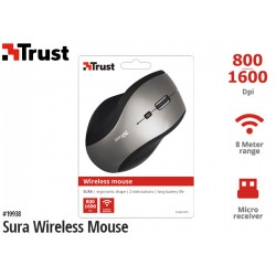 MOUSE TRUST SURA WIRELESS