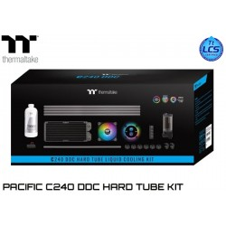 THERMALTAKE PACIFIC 240 DDC HARD TUBE WATER COOLING KIT