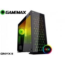 GABINETE GAMEMAX ONYX II (TG)