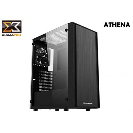 GABINETE XIGMATEK ATHENA (ATX/M-ATX)