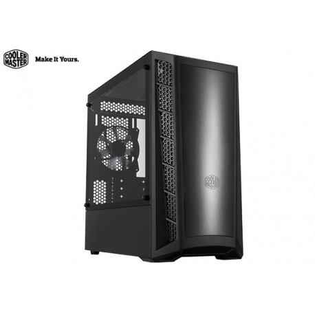 GABINETE COOLER MASTER MASTERBOX MB320L TG (M-ATX)