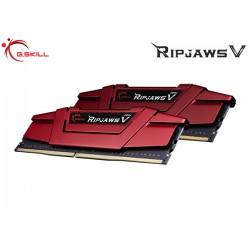 16GB DDR4 3600MHz (8GBx2) G.SKILL RIPJAWS V (F4-3600C19D-16GVRB)