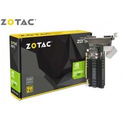 T.V. ZOTAC GEFORCE GT 710 2GB LP (ZT-71302-20L)