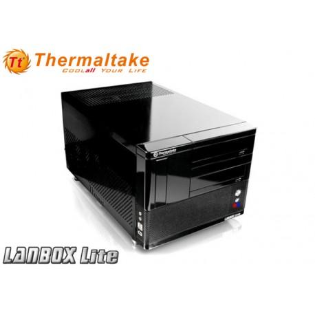 GABINETE COOLER MASTER MASTERCASE H100 RGB (ITX)