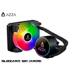 WATERCOOLING AZZA BLIZZARD 120 (ARGB)