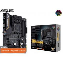 M.B. ASUS TUF GAMING B450-PLUS II (AM4) DDR4 (RYZEN)
