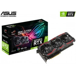 T.V. ASUS ROG STRIX GEFORCE RTX 2060 EVO V2 GAMING 6GB GDDR6 192BITS
